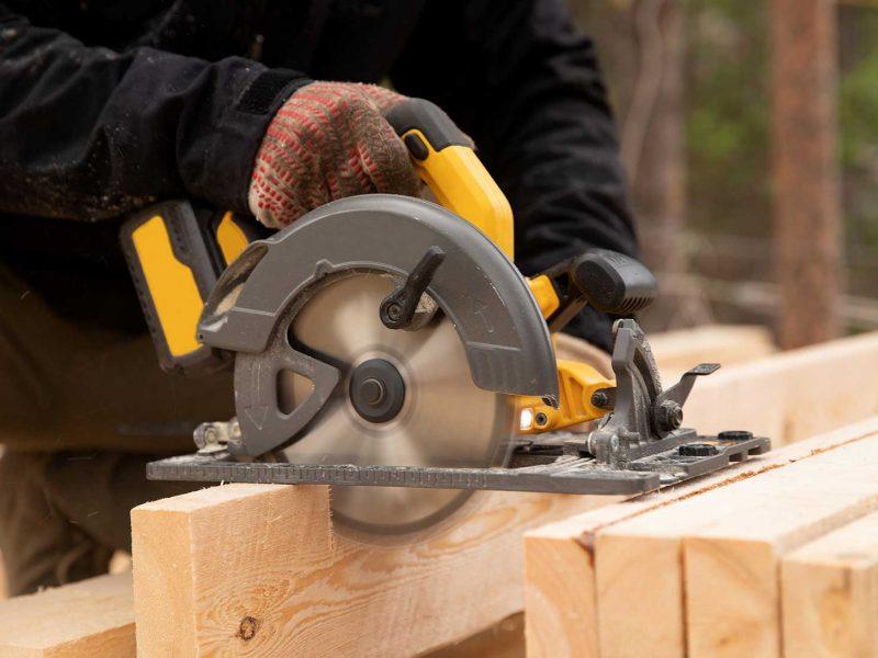 best battery powered circular saw