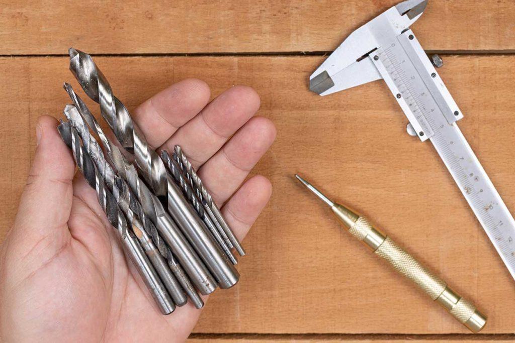 best brad point drill bits