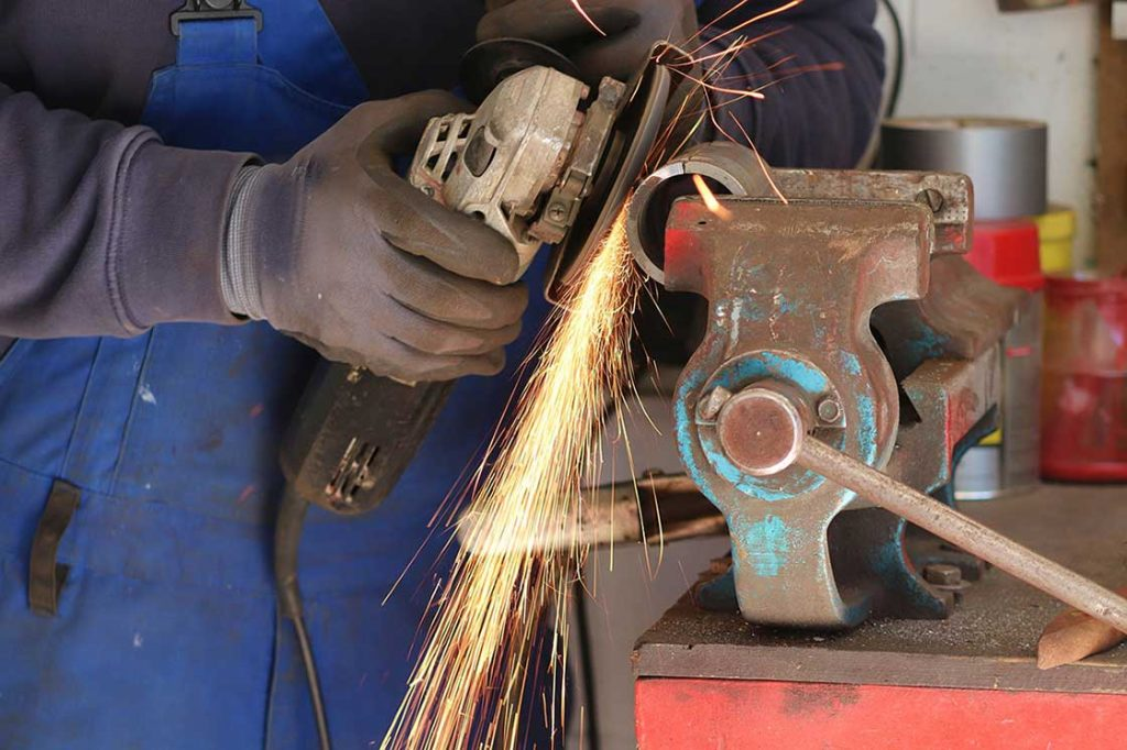 best 7 inch angle grinder
